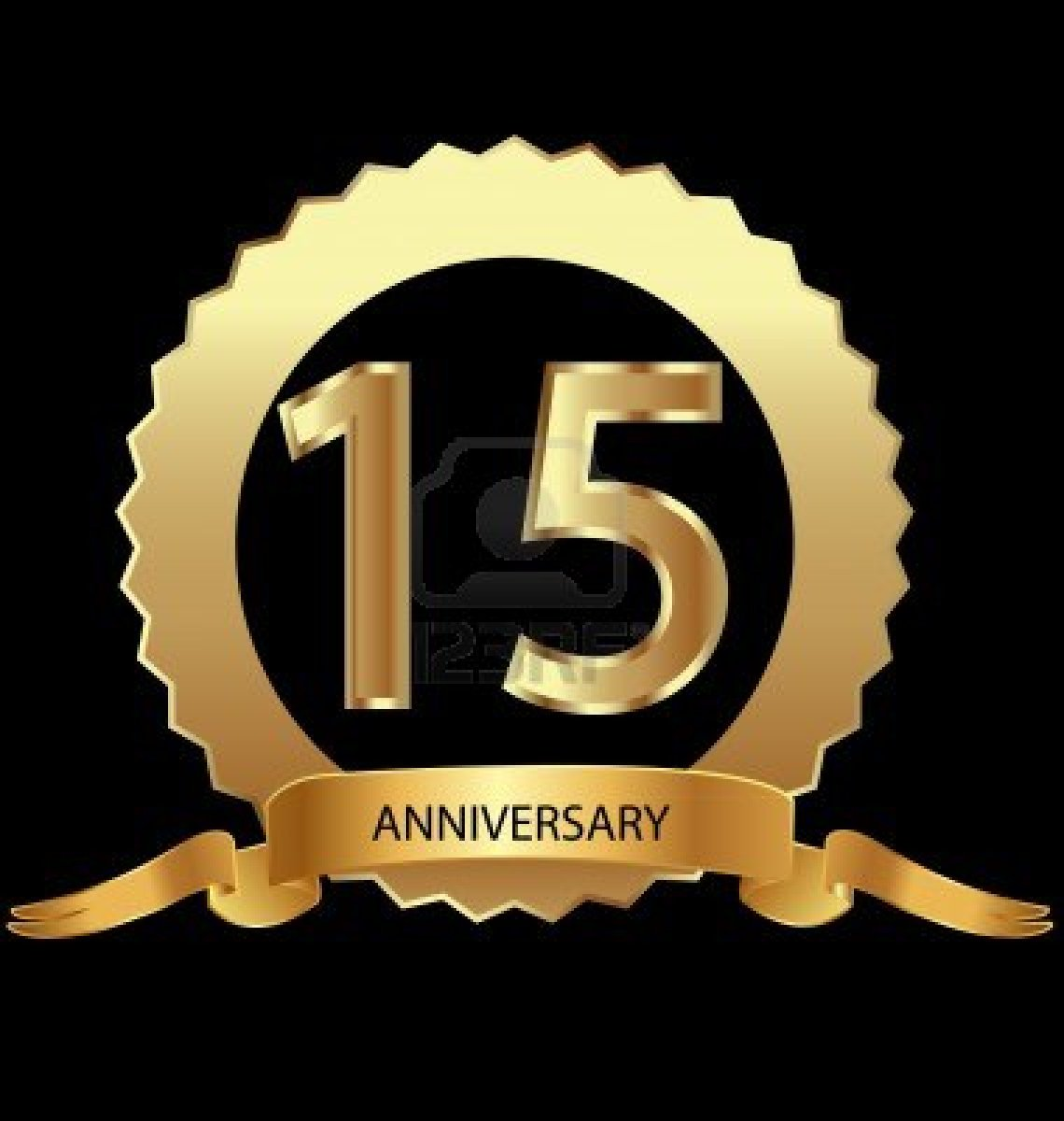 Life's A Twitch! Celebrating 15 years.